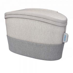 UV-Clean Bag Sanitizer on white background